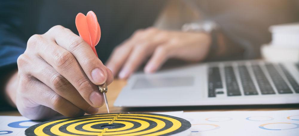 Marketing para pequenas empresas em cinco passos