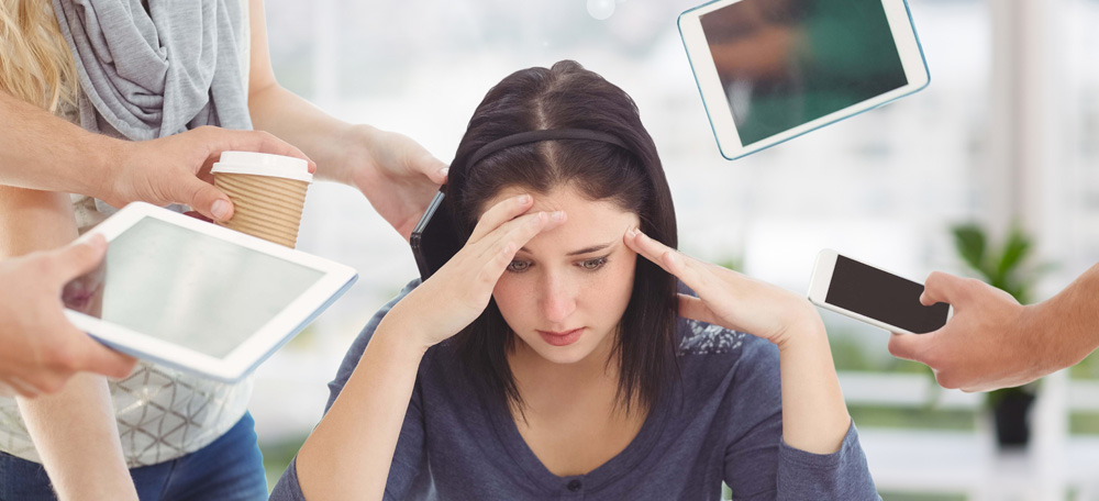 Cinco dicas para cuidar da sua produtividade no trabalho