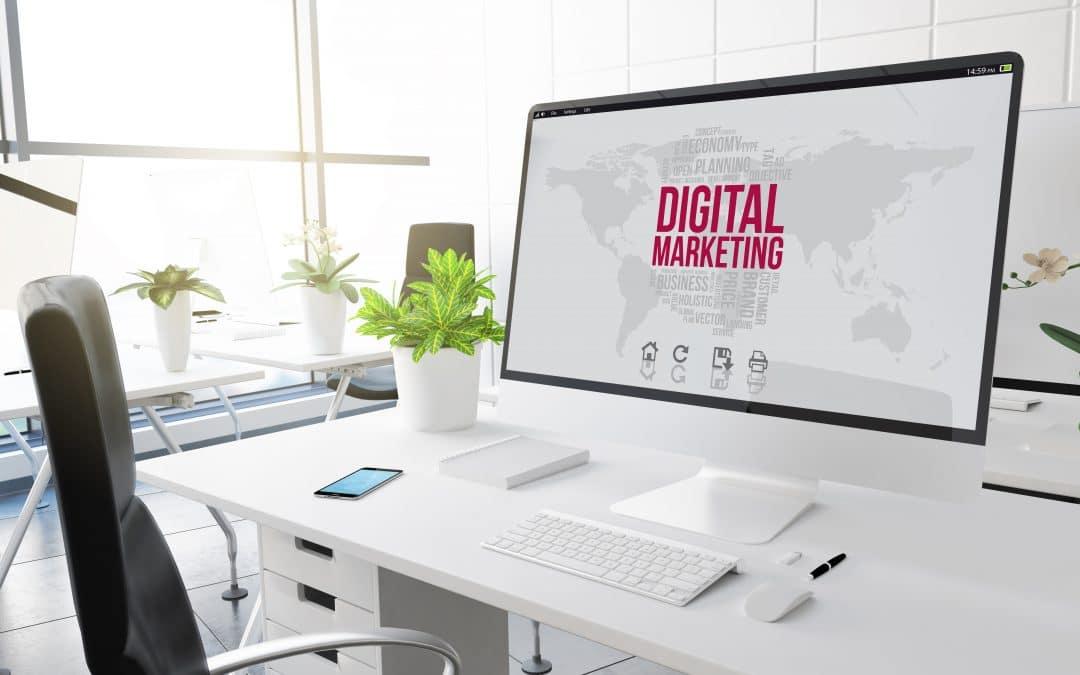 Marketing Digital no posicionamento das marcas em meio a Covid-19