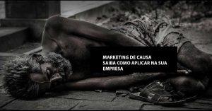 Marketing de Causa