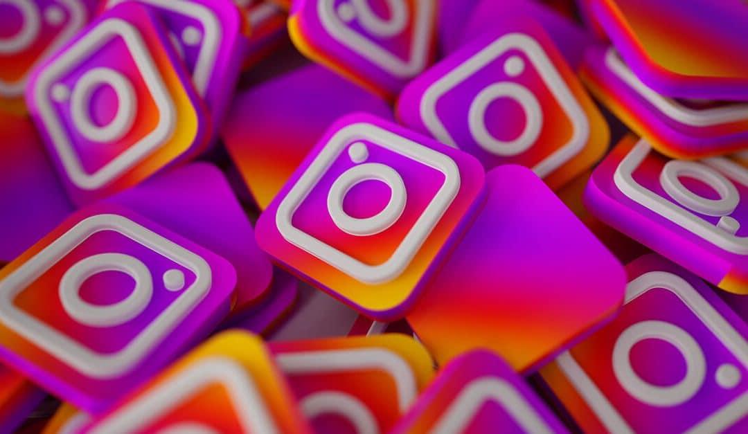 Novidades do Instagram em 2021