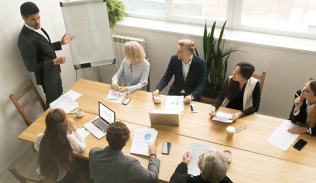Como estruturar uma equipe de Inside Sales
