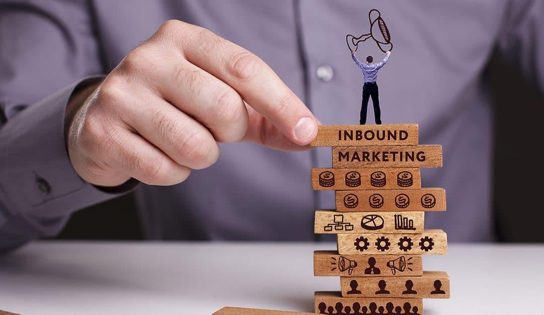Inbound Marketing para alavancar suas vendas B2B!